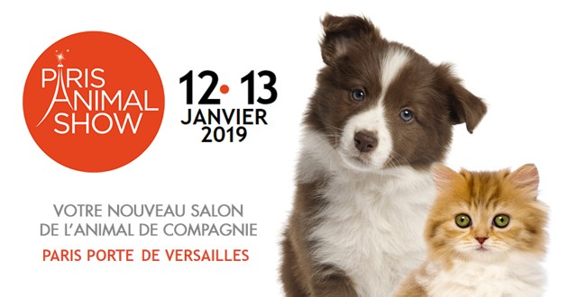 Paris Animal Show 2021