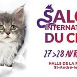 Salon international du chat 2019