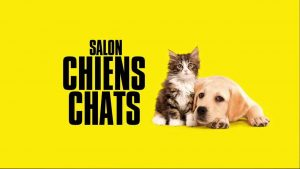 Salon Chiens & Chats 2020