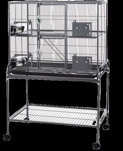 cage-a-deux-etages